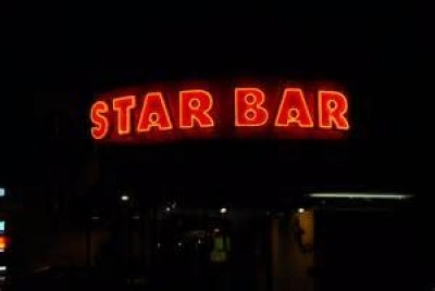 Star Bar, a tour attraction in Austin, TX, United States
