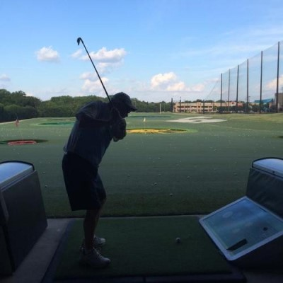 Topgolf Dallas, a tour attraction in Dallas, TX, United States
