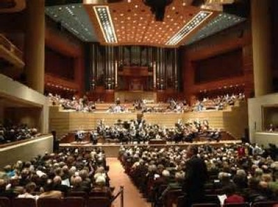 Morton H. Meyerson Symphony Center, a tour attraction in Dallas, TX, United States