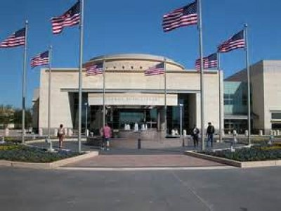 George W. Bush Presidential Center, a tour attraction in Dallas, TX, United States