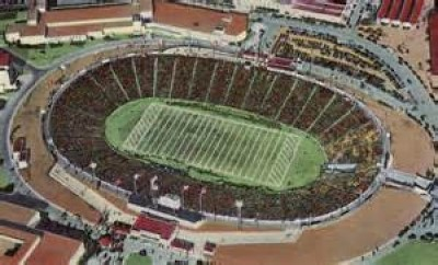 Cotton Bowl, a tour attraction in Dallas, TX, United States