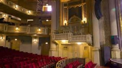 Majestic Theatre, a tour attraction in Dallas, TX, United States