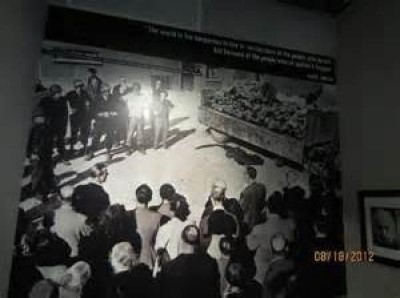 Dallas Holocaust Museum, a tour attraction in Dallas, TX, United States