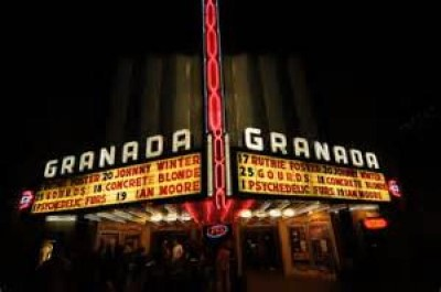 Granada Theater, a tour attraction in Dallas, TX, United States
