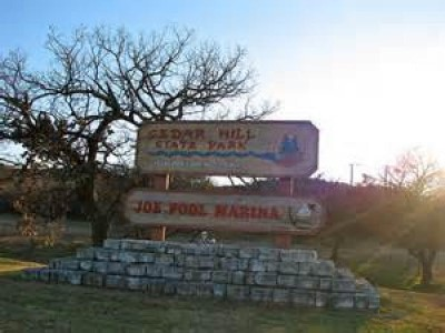 Cedar Hill State Park, a tour attraction in Dallas, TX, United States