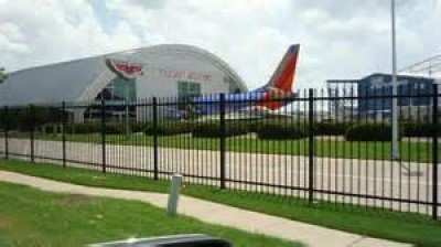Frontiers of Flight Museum, a tour attraction in Dallas, TX, United States