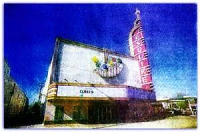 Texas Theatre, a tour attraction in Dallas, TX, United States