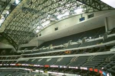 The Arena - Dallas Convention Center, a tour attraction in Dallas, TX, United States