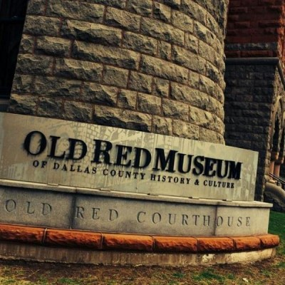 Old Red Museum, a tour attraction in Dallas, TX, United States