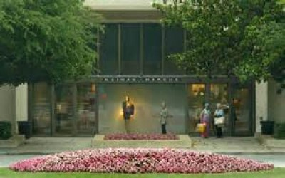 NorthPark Center, a tour attraction in Dallas, TX, United States