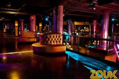 Zouk, a tour attraction in Dallas, TX, United States