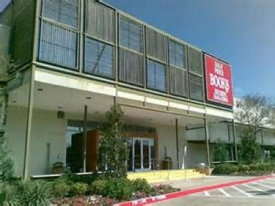 Half Price Books, a tour attraction in Dallas, TX, United States