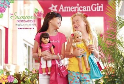 american girl doll store, a tour attraction in Dallas, TX, United States