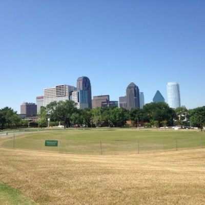 Griggs Park, a tour attraction in Dallas, TX, United States