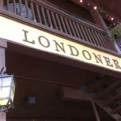 The Londoner, a tour attraction in Dallas, TX, United States