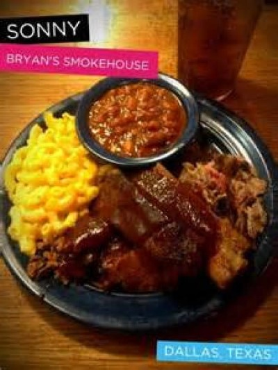 Sonny Bryan's Smokehouse, a tour attraction in Dallas, TX, United States