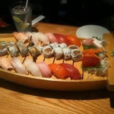 Sushi Zushi, a tour attraction in Dallas, TX, United States