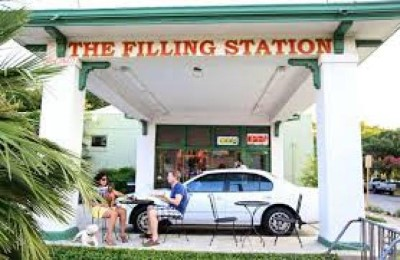 Filling Station Tap Room, a tour attraction in San Antonio, TX, United States