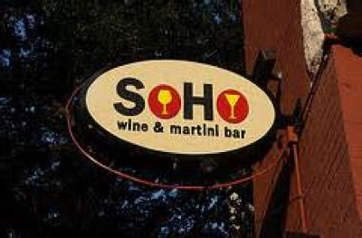 Soho Wine & Martini Bar, a tour attraction in San Antonio, TX, United States