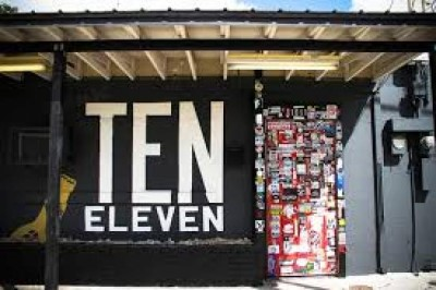 The Ten Eleven, a tour attraction in San Antonio, TX, United States