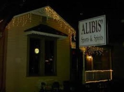 Alibis Sports and Spirits, a tour attraction in San Antonio, TX, United States