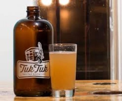 Tuk Tuk Taproom, a tour attraction in San Antonio, TX, United States