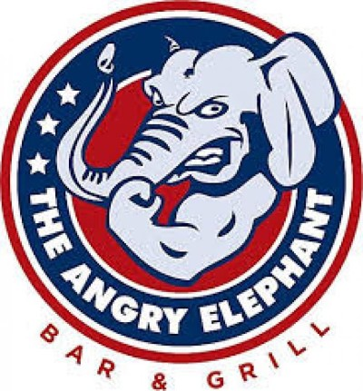 The Angry Elephant, a tour attraction in San Antonio, TX, United States