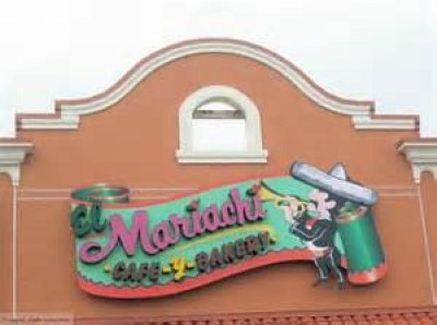 Mariachi Bar, a tour attraction in San Antonio, TX, United States