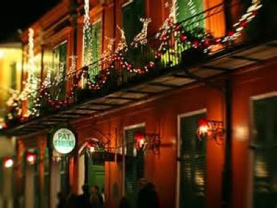 Pat O'Brien's, a tour attraction in San Antonio, TX, United States