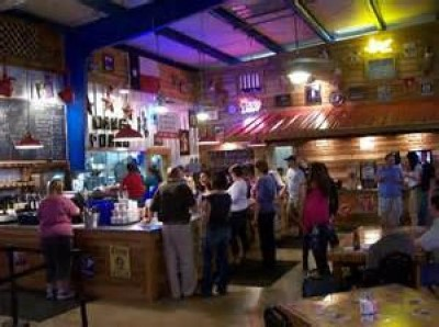 Bar America, a tour attraction in San Antonio, TX, United States