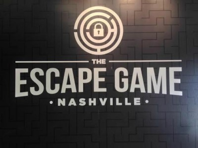 The Escape Game , a tour attraction in Nashville, TN, United States
