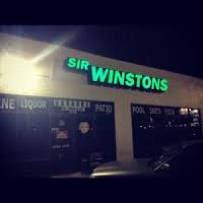 Sir Winston's, a tour attraction in San Antonio, TX, United States