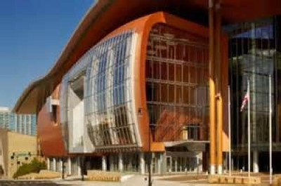 Music City Center, a tour attraction in Nashville, TN, United States