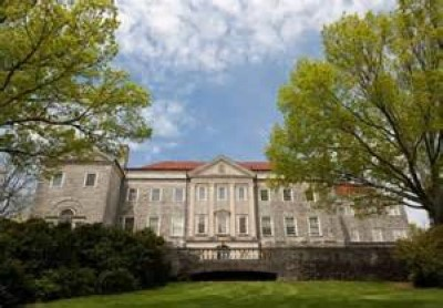 Cheekwood Museum of Art, a tour attraction in Nashville, TN, United States