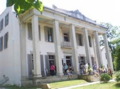 Belle Meade Plantation, a tour attraction in Nashville, TN, United States