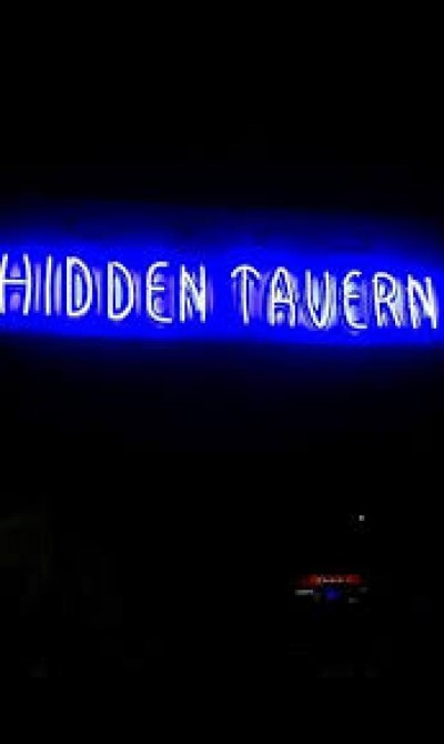 Hidden Tavern, a tour attraction in San Antonio, TX, United States