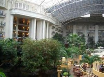 Gaylord Entertainment, a tour attraction in Nashville, TN, United States