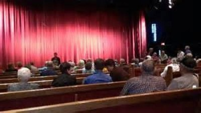 Texas Troubadour Theatre, a tour attraction in Nashville, TN, United States