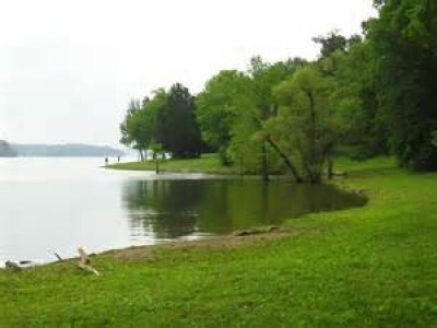 Percy Priest Lake, a tour attraction in Nashville, TN, United States
