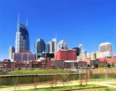 Riverfront Park, a tour attraction in Nashville, TN, United States