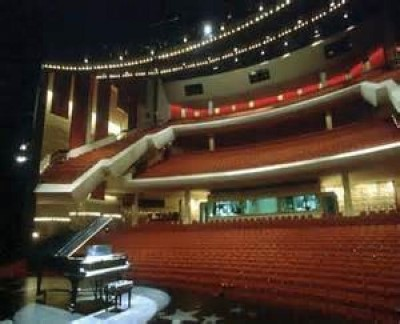 Tennessee Repertory Theatre, a tour attraction in Nashville, TN, United States