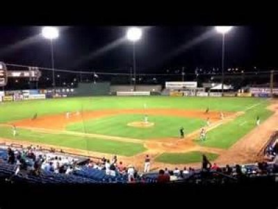 Herschel Greer Stadium, a tour attraction in Nashville, TN, United States