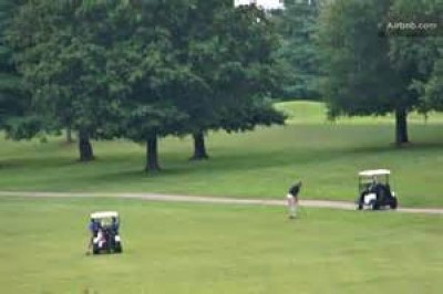 Two Rivers Golf Course, a tour attraction in Nashville, TN, United States