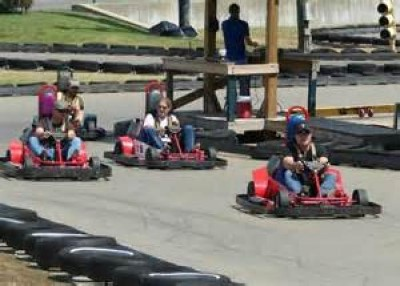 Grand Old Golf & GoKarts, a tour attraction in Nashville, TN, United States