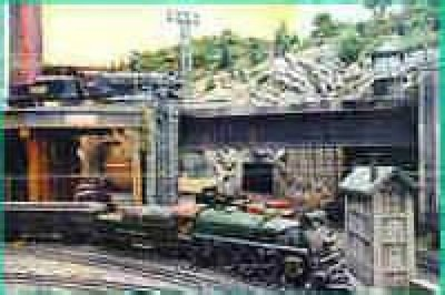 Nashville Train Store and Toy Museum , a tour attraction in Nashville, TN, United States