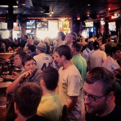 Edgefield Sports Bar And Grill, a tour attraction in Nashville, TN, United States