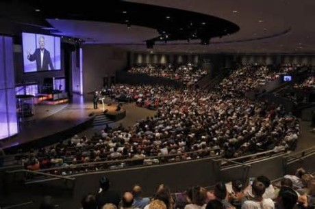 Prestonwood Baptist Church, a tour attraction in Plano, TX, United States