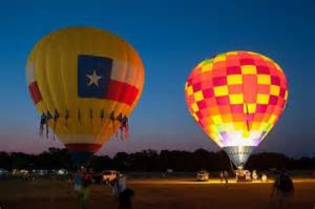 Plano Balloon Festival, a tour attraction in Plano, TX, United States