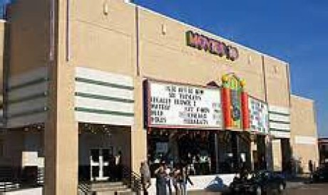 Cinemark Movies 10, a tour attraction in Plano, TX, United States