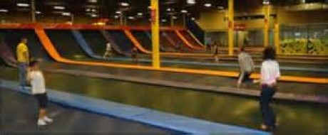 Jumpstreet, a tour attraction in Plano, TX, United States